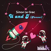 U and I by Simon Le Grec