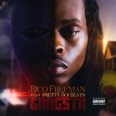 Gangsta (feat. Pretty Boi Beats) de Rico Freeman