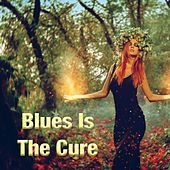 Blues Is The Cure by Various Artists