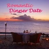 Romantic Dinner Date de Various Artists