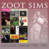 12 Classic Albums: 1956 - 1962 by Zoot Sims