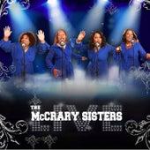 Live de McCrary Sisters