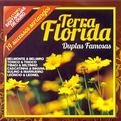 Terra Florida: 14 Sucessos Sertanejos (Duplas Famosas) [Coletânea Sertanejas de Ouro) de Various Artists