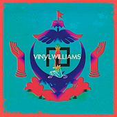 Pop Palace by Vinyl Williams