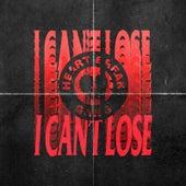 I Can't Lose (feat. 24hrs) de Iamsu!