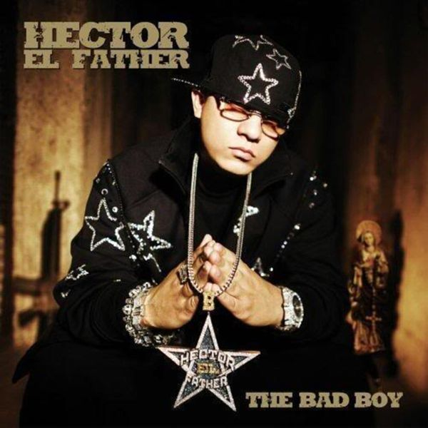 cancion pegadito hector father