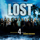 Lost: Season 4 (Original Television Soundtrack) by Michael Giacchino