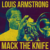 Mack The Knife von Louis Armstrong