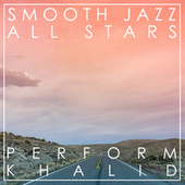 Smooth Jazz All Stars Perform Khalid de Smooth Jazz Allstars