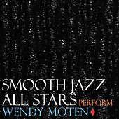 Smooth Jazz All Stars Perform Wendy Moten de Smooth Jazz Allstars