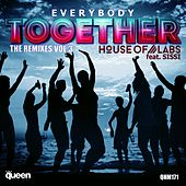 Everybody Together (The Remixes Vol. 3) by House Of Labs