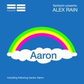 Aaron de Alex Rain