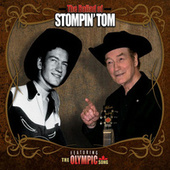The Ballad Of Stompin' Tom by Stompin' Tom Connors