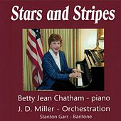 Stars and Stripes by Betty Jean Chatham