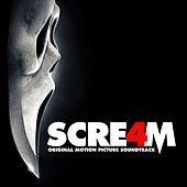 Scream 4 (Original Motion Picture Soundtrack) by Various Artists