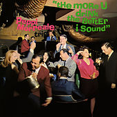 The More U Drink The Better I Sound by The Peppi Morreale Trio