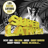 Superlatinos 2017 de Various Artists