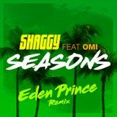 Seasons (Eden Prince Remix) di Shaggy