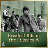 Classics IV Greatest Hits de Classics IV