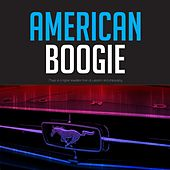 American Boogie by Various Artists