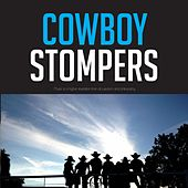 Cowboy Stompers by Various Artists
