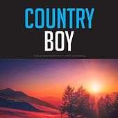 Country Boy de Various Artists