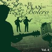 El Clan del Bolero (Vol. 4) by Various Artists