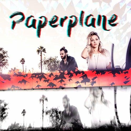 Paperplane by ZiBBZ