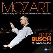 Fritz Busch at Glyndebourne by Fritz Busch