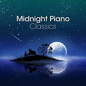 Midnight Piano Classics de Various Artists