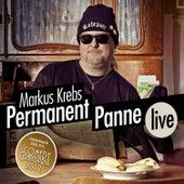 Permanent Panne von Markus Krebs