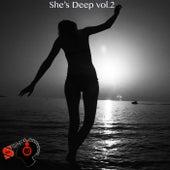 She's Deep, Vol. 2 von Various Artists