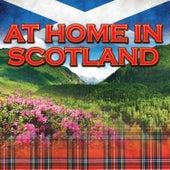 At Home in Scotland de Kenneth McKellar