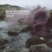Twisty by Anja Schneider
