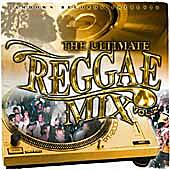 The Ultimate Reggae Mix Vol. 2 by Various Artists