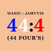 44:4 (44 Four's) von Jamvvis