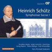 Schütz: Symphoniae sacrae I, Op. 6 by Various Artists