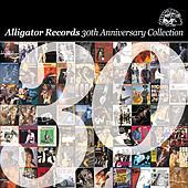 The Alligator Records 30th Anniversary Collection de Various Artists