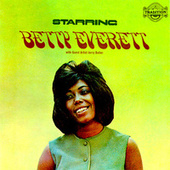 Starring Betty Everett by Betty Everett