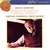 Rossini: Overtures by Gioachino Rossini
