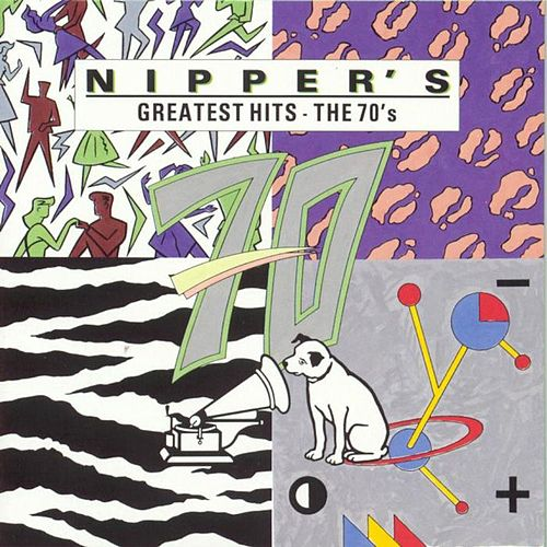 Nipper's Greatest Hits: The 70's by Various Artists