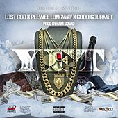 Y.F.T (feat. Peewee Longway & Goddi Gourmet) by Lost God
