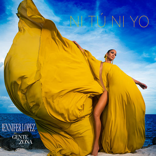 Ni Tú Ni Yo by Jennifer Lopez