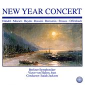 New Year Concert by Various Artists