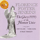 The Glory (????) Of The Human Voice by Various Artists