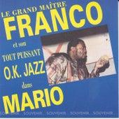Mario, Franco Et Le TP OK Jazz by Franco
