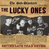 Better Days de The Lucky Ones
