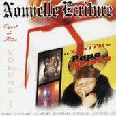 Le zenith de Papa Wemba, vol. 1 (live) (Esprit de fêtes, nouvelle écriture) by Papa Wemba