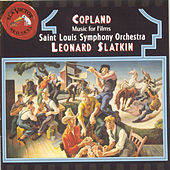 Music For Films von Aaron Copland