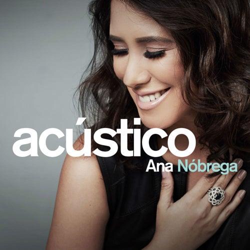 Ana Nóbrega - Acústico de Ana Nóbrega